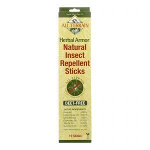 All Terrain Herbal Armor - Sticks - 10 Count   Comprar Suplemento em Promoção Site Barato e Bom