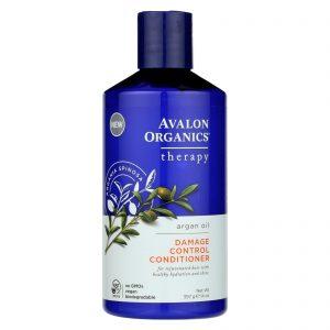 Avalon Damage Control Conditioner - Argan Oil - 14 Oz.   Comprar Suplemento em Promoção Site Barato e Bom