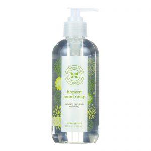 Liquid Hand Soap; Lemongrass   Comprar Suplemento em Promoção Site Barato e Bom