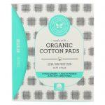 The Honest Company Cotton Pads - Moderate - 10 Count   Comprar Suplemento em Promoção Site Barato e Bom