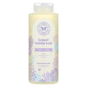 The Honest Company Bubble Bath - Dreamy Lavender - 12 Fl Oz   Comprar Suplemento em Promoção Site Barato e Bom