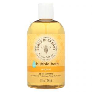 Burts Bees Bubble Bath - 12 Oz   Comprar Suplemento em Promoção Site Barato e Bom