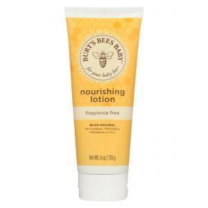 Burts Bees Lotion - Fragrance Free - Nourishing - 6 Fl Oz   Comprar Suplemento em Promoção Site Barato e Bom