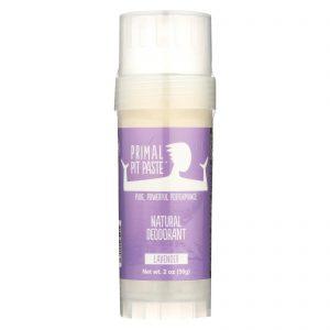 Go Primal Deodorant Stick - Lavender - 2 Oz   Comprar Suplemento em Promoção Site Barato e Bom