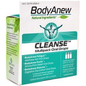 Heel BHI for Homeopathy BodyAnew 1 Kit   Comprar Suplemento em Promoção Site Barato e Bom