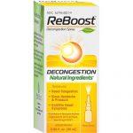 Heel BHI for Homeopathy Reboost descongestionamento spray 20 ml   Comprar Suplemento em Promoção Site Barato e Bom