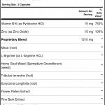 M.D. Science Lab Carga máxima de 60 Tabletes   Comprar Suplemento em Promoção Site Barato e Bom