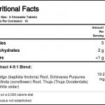 Enzymatic Therapy Esberitox 100 ChewTabletes   Comprar Suplemento em Promoção Site Barato e Bom