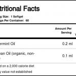 Nature's Way Pepogest com revestimento entérico de óleo de hortelã-pimenta 60 Cápsulas   Comprar Suplemento em Promoção Site Barato e Bom