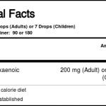 Deva Vegano líquido Omega-3 DHA Limão 2 fl oz   Comprar Suplemento em Promoção Site Barato e Bom