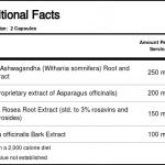 DaVinci Laboratories Cortisol Benefits - 60 Cápsulas   Comprar Suplemento em Promoção Site Barato e Bom