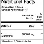 MET-Rx L-Glutamina Powder - 400 g   Comprar Suplemento em Promoção Site Barato e Bom
