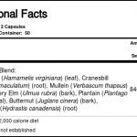 Solaray Venoso Mistura SP-32 100 Cápsulas   Comprar Suplemento em Promoção Site Barato e Bom