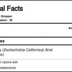 Natural Balance Califórnia Poppy Extrato 1 fl oz   Comprar Suplemento em Promoção Site Barato e Bom