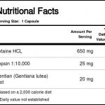 Doctor's Best Betaína HCI pepsina / genciana bitters 120 CAP   Comprar Suplemento em Promoção Site Barato e Bom