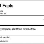 5-HTP 50 mg Now Foods 90 Cápsulas Vegetarianas   Comprar Suplemento em Promoção Site Barato e Bom