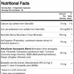 Nature's Plus Ultra InflamActin 60 Cápsulas Vegetarianas   Comprar Suplemento em Promoção Site Barato e Bom