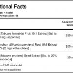 Metagenics HisSynergy - 60 Tabletes   Comprar Suplemento em Promoção Site Barato e Bom