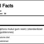 Nature's Plus Gugulipid estendida Lançamento 30 Tabletes   Comprar Suplemento em Promoção Site Barato e Bom