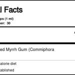 L.A. Naturals Mirra Gum 1 fl oz   Comprar Suplemento em Promoção Site Barato e Bom