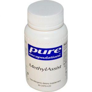 Pure EnCápsulasulations MethylAssist - 90 Cápsulas   Comprar Suplemento em Promoção Site Barato e Bom