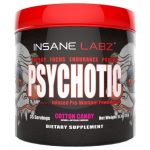 Insane Labz Psychotic - 35 Servings Preworkout   Comprar Suplemento em Promoção Site Barato e Bom