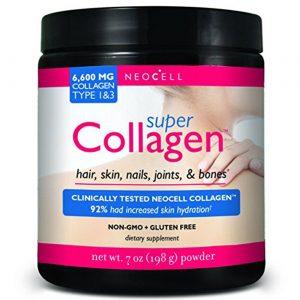 Super Colágeno em pó - Neocell Labs 198g   Comprar Suplemento em Promoção Site Barato e Bom