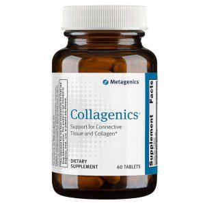 Metagenics Collagenics - 60 Tabletes   Comprar Suplemento em Promoção Site Barato e Bom
