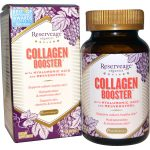 Reserveage Orgânicos Collagen Booster - 60 Cápsulas   Comprar Suplemento em Promoção Site Barato e Bom