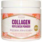 Reserveage Orgânicos Collagen Replenish Powder - 2.75 oz   Comprar Suplemento em Promoção Site Barato e Bom