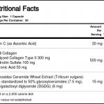 Reserveage Orgânicos Collagen Hydra Protect 500 mg - 30 Cápsulas   Comprar Suplemento em Promoção Site Barato e Bom