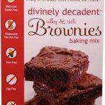 123 Gluten Free Divinely Decadent™ Brownies -- 24.5 oz   Comprar Suplemento em Promoção Site Barato e Bom