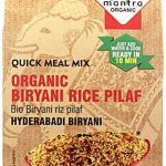 24 Mantra Organic Biryani Pilaf Hyderabadi Biryani -- 5.3 oz   Comprar Suplemento em Promoção Site Barato e Bom