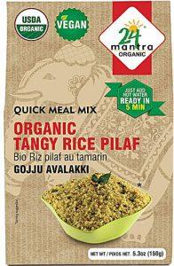 24 Mantra Organic Cavoury Rice Pudding Gojju Avaklakki -- 5.3 oz   Comprar Suplemento em Promoção Site Barato e Bom