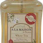 A La Maison French Liquid Soap White Tea -- 16.9 fl oz   Comprar Suplemento em Promoção Site Barato e Bom
