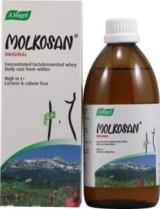 A Vogel Molkosan Original -- 500 mL   Comprar Suplemento em Promoção Site Barato e Bom