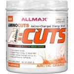 ALLMAX Nutrition A-Cuts™ Amino-Charged Energy Drink Arctic Orange -- 30 Servings   Comprar Suplemento em Promoção Site Barato e Bom