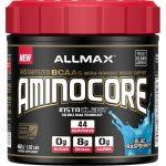 ALLMAX Nutrition Aminocore™ Blue Raspberry -- 1.02 lbs   Comprar Suplemento em Promoção Site Barato e Bom