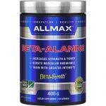 ALLMAX Nutrition Beta Alanine -- 14 oz   Comprar Suplemento em Promoção Site Barato e Bom