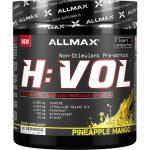ALLMAX Nutrition Hemanovol H:VOL™ Nitric Oxide Pineapple Mango -- 30 Servings   Comprar Suplemento em Promoção Site Barato e Bom