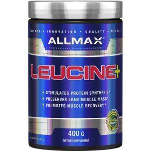 ALLMAX Nutrition Leucine Powder -- 14.1 oz   Comprar Suplemento em Promoção Site Barato e Bom