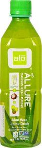 ALO Allure™ Aloe Mangosteen + Mango -- 16.9 fl oz   Comprar Suplemento em Promoção Site Barato e Bom