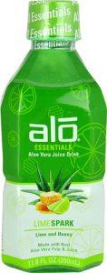 ALO Essentials Aloe Vera Juice Drink Lime Spark -- 11.8 fl oz   Comprar Suplemento em Promoção Site Barato e Bom