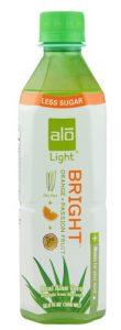 ALO Light Bright™ Aloe Vera Juice Orange plus Passion Fruit -- 16.9 fl oz   Comprar Suplemento em Promoção Site Barato e Bom