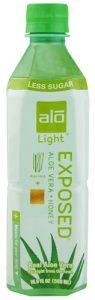 ALO Light Exposed® Aloe Vera plus Honey -- 16.9 fl oz   Comprar Suplemento em Promoção Site Barato e Bom