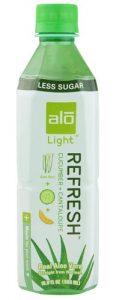 ALO Light Refresh™ Aloe Vera Juice Cucumber plus Canteloupe -- 16.9 fl oz   Comprar Suplemento em Promoção Site Barato e Bom