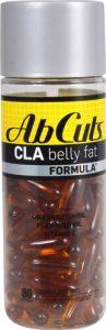 Ab Cuts Midsection Formula - CLA -- 80 Softgels   Comprar Suplemento em Promoção Site Barato e Bom