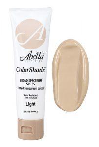 Abella Skin Care ColorShade™ Tinted Sunscreen Lotion SPF 35 Light -- 2 fl oz   Comprar Suplemento em Promoção Site Barato e Bom