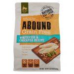Abound Grain Free Cat Food Whitefish & Chickpea Recipe -- 3 lb   Comprar Suplemento em Promoção Site Barato e Bom