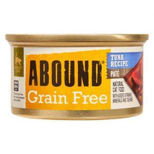 Abound Grain Free Tuna Recipe Paté -- 3 oz   Comprar Suplemento em Promoção Site Barato e Bom